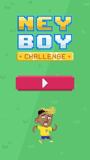 Neyboy Challenge