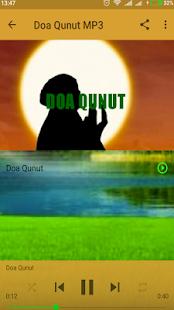 Doa Qunut Lengkap - náhled