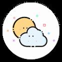 오늘 날씨 어때? icon