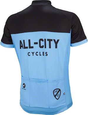 All-City Classic Men's Jersey alternate image 0