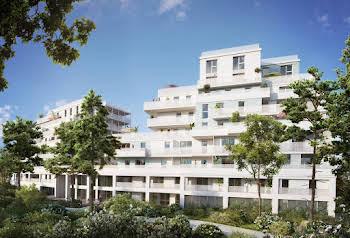 Appartement 2 pièces 38,64 m2