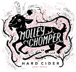 Molley Chomper Bent Apple Cider