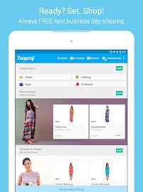 Zappos: Shoes, Clothes, & More Screenshot 9