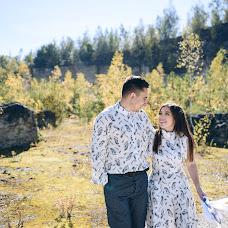 Wedding photographer Andrey Voloshin (AVoloshyn). Photo of 17.10.2018