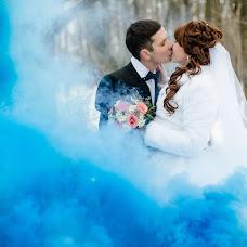 Wedding photographer Evgeniy Ivanovich (ivanovich21). Photo of 19.06.2017