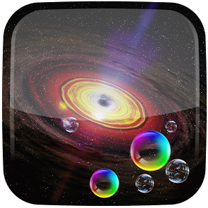 galactic core live wallpaper android apps on google play