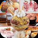 مثلجات وأيس كريم icon