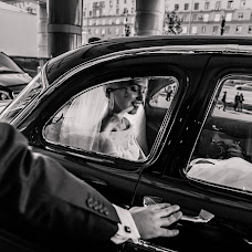 Wedding photographer Slava Pavlov (slavapavlov). Photo of 28.08.2017