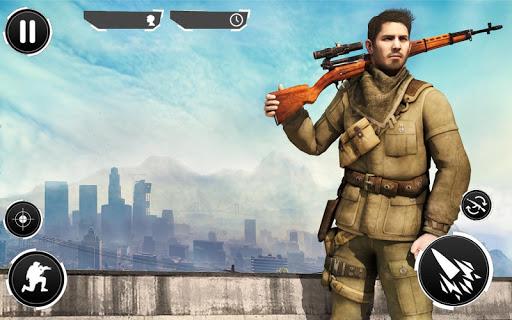 Frontline Sniper Critical Blood Killer 1.0.1 screenshots 1