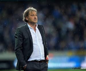 Jacky Mathijssen ne croit plus à un poste en Belgique