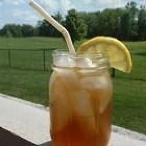 Long Island Iced Tea Recipe