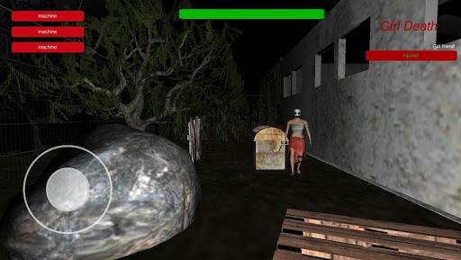 عائلة الشر - لقطات شاشة لعبة الرعب 4
