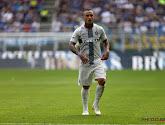 Radja Nainggolan pourrait bien rester à l'Inter