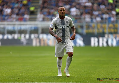 Luciano Spalletti, le coach de l'Inter Milan évoque les cas Perisic et Nainggolan