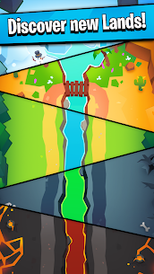Merge TD: Idle Tower Defense Mod Apk Download For Android and Iphone 3