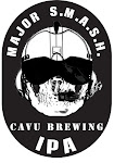 Cavu Major S.M.A.S.H IPA