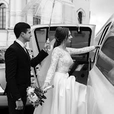 Wedding photographer Tatyana Cherchel (Kallaes). Photo of 03.07.2017