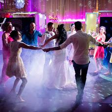 Wedding photographer Jose luis Sobredo (JLSobredo). Photo of 28.05.2018