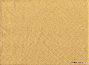 Photo: Lucknow 23 - Orvieto Series - Color Golden Rod