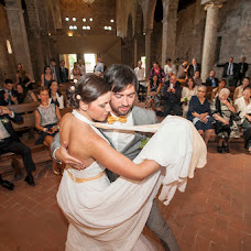 Wedding photographer Riccardo Guidi (fotocreazionipi). Photo of 03.05.2016