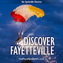 Discover Fayetteville icon