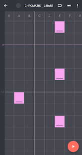 Sequence Groovebox Screenshot