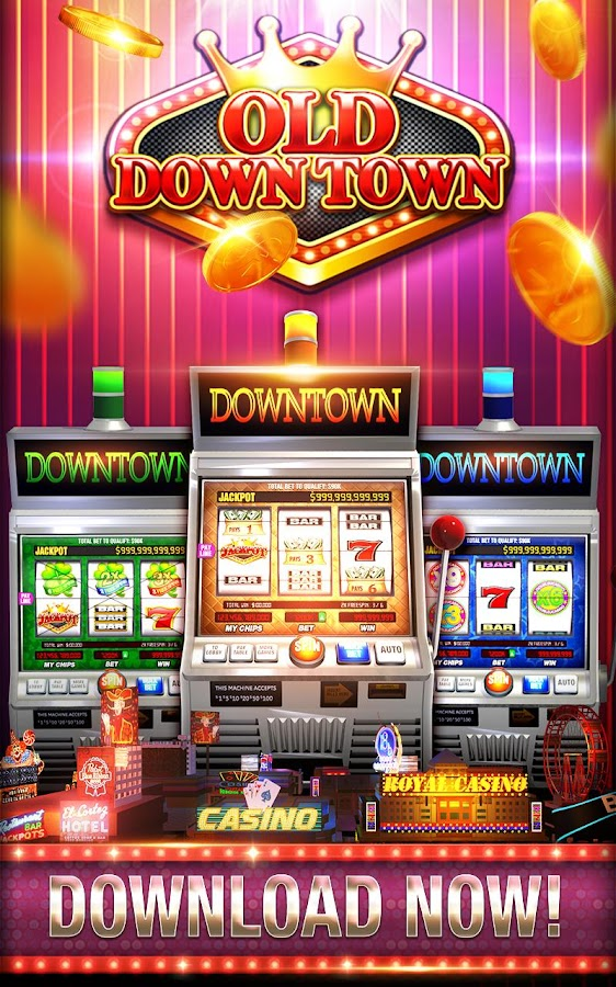 which slot on doubleu casino