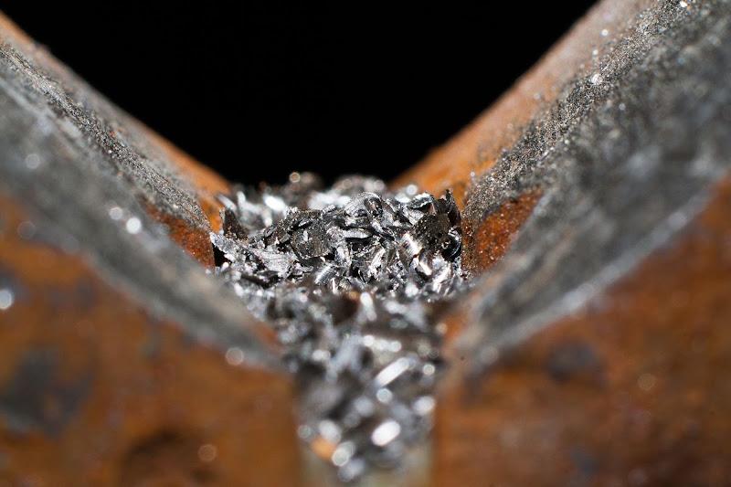 Avanzi di metallo di Le Fabbrich3