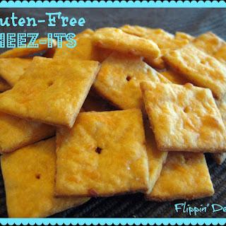 Gluten-Free Cheez-Its