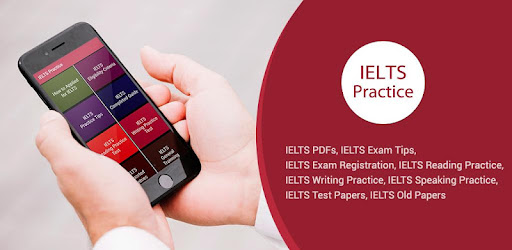 IELTS Practice - Free PDF Materials - Apps on Google Play