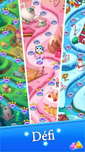 Télécharger Gratuit Jewel Blast Dragon - Match 3 Puzzle mod apk screenshots 6