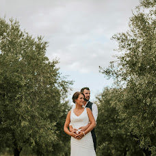 Wedding photographer Teo Frantzanas (frantzanas). Photo of 08.05.2018
