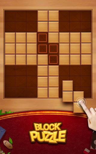 Block Puzzle - Wood Legend 26.0 screenshots 12