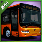 New York City Bus Simulator 3D icon