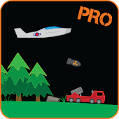 Atomic Fighter Bomber Pro