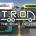 The Road Driver - Truck and Bus Simulator icon
