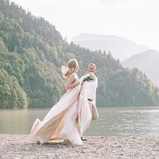 Wedding photographer Mariya Paramonova (Lagrima). Photo of 25.06.2017