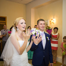 Wedding photographer Evgeniy Vikulov (Vikylov). Photo of 08.10.2015