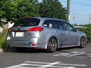 レガシィツーリングワゴン BR9 BR9 C型のカスタム事例画像 kanchiさんの2020年06月02日19:54の投稿