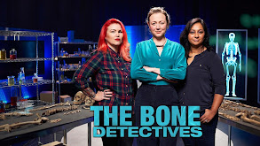 The Bone Detectives thumbnail