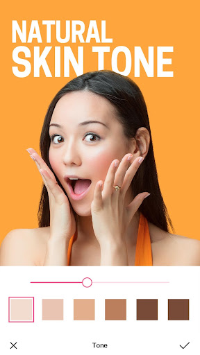 BeautyPlus - Easy Photo Editor & Selfie Camera 7.1.060 screenshots 5