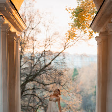 Wedding photographer Aleksandr Tilinin (alextilinin). Photo of 09.11.2017
