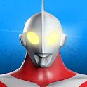 Ultraman: Kaiju Kombat AR icon