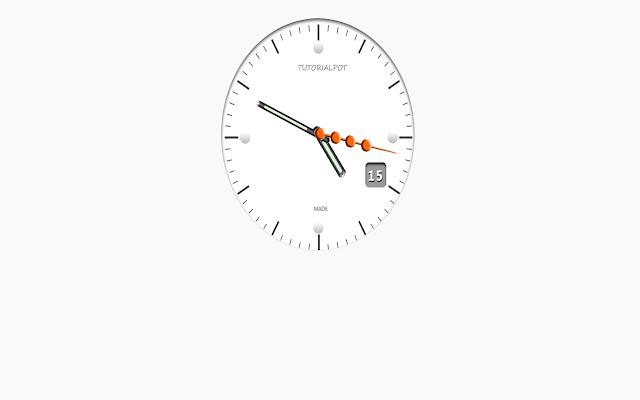 Clock effect