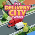 Idle Delivery City Tycoon: Cargo Transit Empire icon