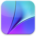 Note 5 Launcher Theme icon