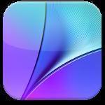 Note 5 Launcher Theme Icon