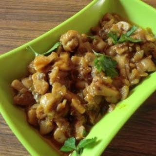 Dried Mango Powder Recipes