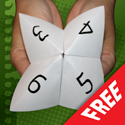 Cootie Catchers Free