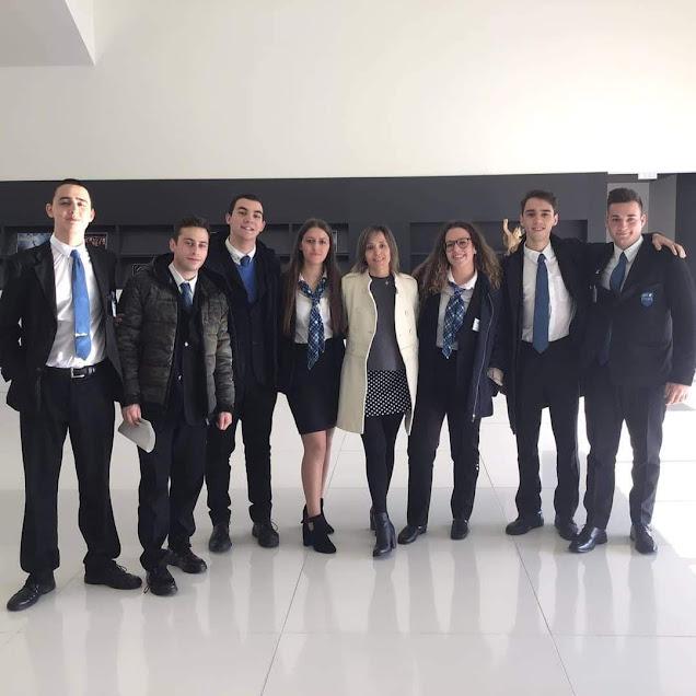 HUP!DOURO – Escola de Hotelaria do Douro – Lamego vence Concurso de Ideias